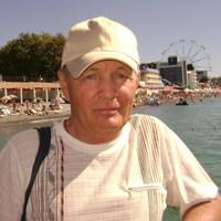 Виктор, 67 лет, Лев, Новосибирск
