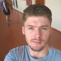 Денис, 26 лет, Стрелец, Омск