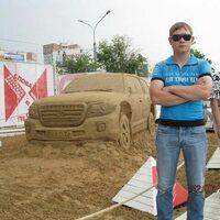Дмитрий Рачев, 33 года, Скорпион, Пермь