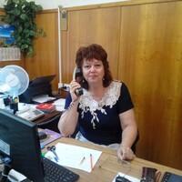 Надежда, 64 года, Овен, Ярославль