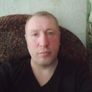 Дмитрий Воронин 42 Саратов