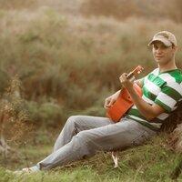 Andrey, 33 года, Водолей, Челябинск