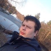 Алексей из Буя желает познакомиться с тобой
