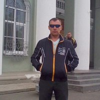 Виктор, 40 лет, Овен, Санкт-Петербург