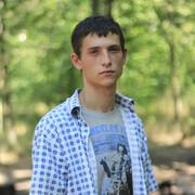 Евгений 29 Комрат