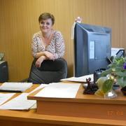 Ирина 43 года (Телец) на сайте знакомств Коряжмы
