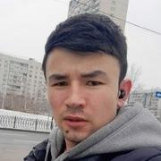 Shaxzod 20 Москва