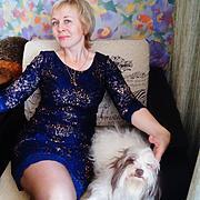 Марина 42 года (Козерог) Тоцкое