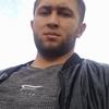 Узбекский боец, 25, г.Санкт-Петербург