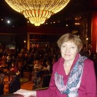 Альбина, 68 лет, Козерог, Москва