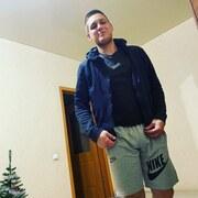 Максим Майер 20 Краснодар