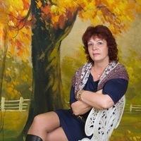 Анна, 54 года, Рыбы, Зима