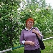 алла 66 Ульяновск
