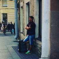 Dima, 36 лет, Рак, Санкт-Петербург