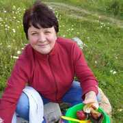 Татьяна 50 лет (Рак) Абакан
