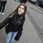 Anastasya из Нант желает познакомиться с тобой