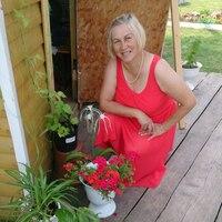 Ольга, 61 год, Скорпион, Северодвинск