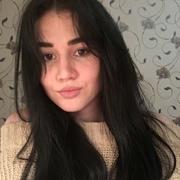 Екатерина 19 лет (Лев) Алексеевка (Белгородская обл.)