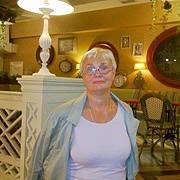 Наталья 60 лет (Рак) Вена