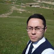 Mansur 28 лет (Водолей) Гузар