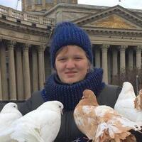Алена, 21 год, Водолей, Челябинск
