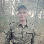 Михаил 24 года (Лев) Полоцк