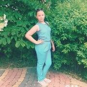 Виктория 24 года (Лев) Железногорск