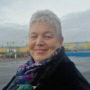 Эмма 64 года (Весы) Североморск