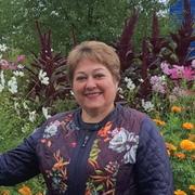 Наталья 57 лет (Водолей) Ишим