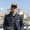 Azamat, 23, г.Стамбул