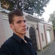 Василий 21 Одесса