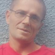 эдуард 46 лет (Козерог) Великая Александровка