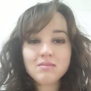 Олеся 26 лет (Водолей) Кропивницкий