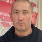 Александр Казачков 39 Кумылженская