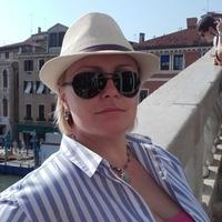 Anna, 41 год, Стрелец, Милан