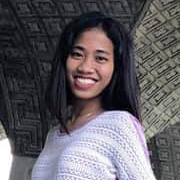 Riena 23 года (Близнецы) Манила