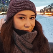 Анастасия 25 Санкт-Петербург