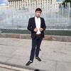хуршед, 30, г.Санкт-Петербург