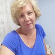 Татьяна 53 года (Рыбы) на сайте знакомств Стерлитамака