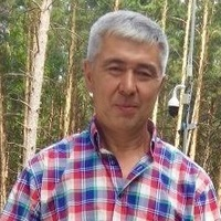 Камиль, 58 лет, Скорпион, Юрга