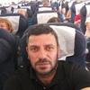 Костас, 43, г.Eskije