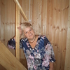 Elena, 61, г.Берген