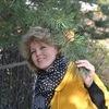 Светлана, 57, г.Джизак