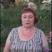 Татьяна 58 Алексин