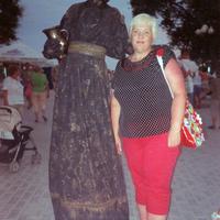 ольга, 54 года, Рыбы, Пенза