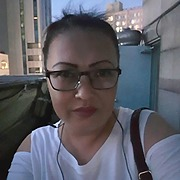 Наталия Ким 41 год (Стрелец) Сеул