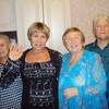 Любовь Бауэр(Николаев, 61, г.Екатеринбург