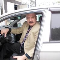 Владимир, 53 года, Козерог, Сочи