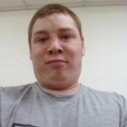 Данил 24 Красноярск