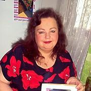 Елена Рязанова 46 лет (Весы) Андреаполь